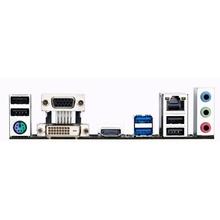 Placa de baza GIGABYTE B85M-HD3, Socket 1150, 2x DDR3, chipset B85, 7.1 audio