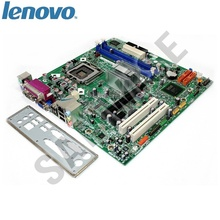 Placa de baza LENOVO L-IG41M LGA775, DDR2, SATA, Video, PCI-Express, Micro-ATX