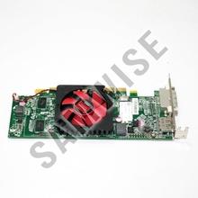 Placa video ATI HD 7470, 1GB DDR3 64-Bit, PCI Express x16, DVI, DisplayPort, Low Profile