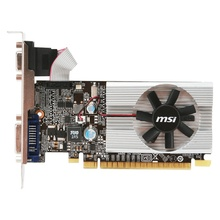 Placa video MSI GeForce 210, 1GB DDR3 64-bit, VGA, DVI, HDMI