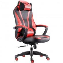 Scaun Gaming Redragon Metis negru-rosu
