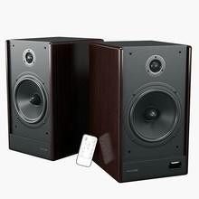 Boxe Active MicroLab Solo 6C NEW, Sistem 2.0,100W RMS, Amplificare integrata, Stereo