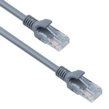 Cablu UTP cu mufe, lungime 1m