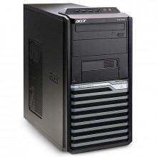 Calculator Acer M4630G MT, Intel Core I3 4150 3.5GHz, 4GB DDR3, 250GB, PNY GT 430 1GB DDR3 128-bit, DVD-RW