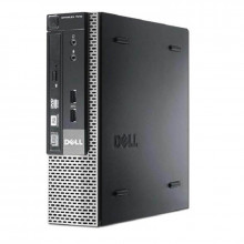 Calculator Dell 9020 USFF, Intel Core i5 4590s 3.3GHz, 16GB DDR3, SSD 480GB, DVD, HD Graphics 4600