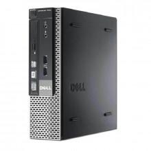 Calculator Dell 9020 USFF, Intel Core i5 4590s 3.3GHz, 16GB DDR3, SSD 480GB, DVD, HD Graphics 4600