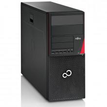 Calculator Fujitsu Esprimo P756/E85+ MT, Intel Core i5 6500 3.2GHz, 8GB DDR4, SSD 256GB, Intel HD Graphics, USB 3.0