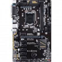 Calculator Gaming S-LUX V2, Intel i3 6100T 3.2GHz, GA-H110-D3A, 8GB DDR4, SSD 120GB, 1TB, ASUS RX 570 Expedition 4GB GDDR5 256-bit, 550W