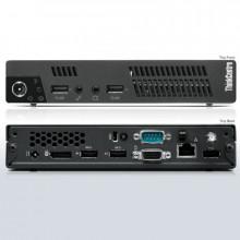 Calculator Lenovo M72E USFF Tiny, Intel Core i5 3470T 2.9GHz, 4GB DDR3, 250GB