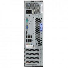 Calculator Lenovo M81 SFF, Intel DualCore G645 2.9GHz, 4GB DDR3, 320GB, DVD-RW
