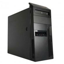 Calculator Lenovo M90P MT, Intel Core i3-550 3.2GHz, 4GB DDR3, 250GB, DVD-RW