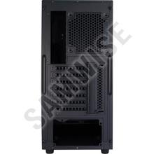 Carcasa Gaming Inter-Tech N21 Crusader, USB 3.0