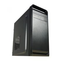 Carcasa Inter-Tech K-07 Black, Sursa 500W