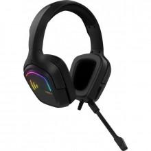 Casti Gaming Gamdias HEBE E2 RGB, Iluminare LED RGB