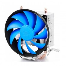 Cooler CPU Deepcool GAMMAXX 200T, Ventilator 120mm, Heatpipe-uri cupru, Multisocket