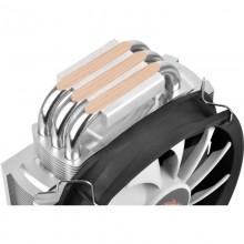 Cooler CPU Gaming Thermaltake Frio Silent 12, Multi Socket, 3x Heatpipe-uri, Ventilator 120mm