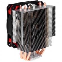 Cooler CPU ID-Cooling SE-214X, Multi Socket, Ventilator 120mm, 4x Heatpipe-uri cupru