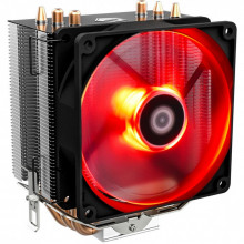 Cooler CPU ID-Cooling SE-903 V2 Red, Ventilator 92mm, Heatpipe-uri Cupru