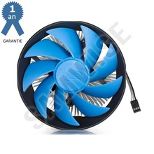 Cooler CPU LGA 775, 1155, 1150, 1156, AM2, AM3, Deepcool Gamma Archer