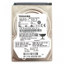 Hard disk 320GB Laptop, Notebook, Toshiba MQ01ACF032, SATA3, Buffer 16MB, 7200RPM