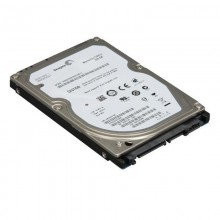 Hard disk 320GB Laptop Seagate Momentus ST9320325AS, SATA II, Buffer 8MB, 5400rpm