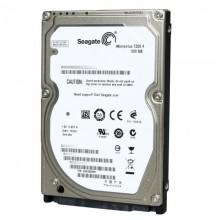 Hard Disk 500GB Laptop, Notebook Seagate ST9500420AS, SATA II, 7200 rpm, Buffer 16MB