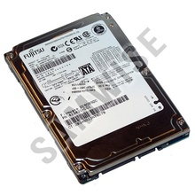 Hard Disk 60GB, Fujitsu Mobile SATA, Laptop, Notebook, MHV2060BH