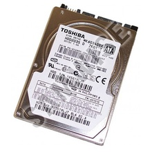 Hard disk 60GB Laptop, Notebook, Toshiba MK6034GSX, SATA, Buffer 8MB