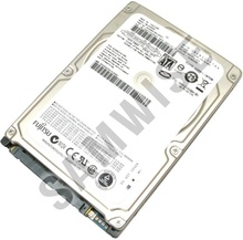 Hard Disk 80GB, Fujitsu Mobile SATA, Laptop, Notebook, MHY2080BH