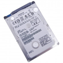 Hard disk Laptop 160GB Hitachi HCC543216A7A380, SATA II, 5400 rpm, 8 MB