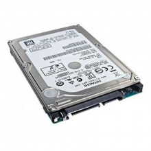 Hard disk Laptop 250GB Hitachi HTS542525K9A300, 5400RPM, 8MB, SATA