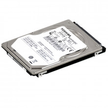 Hard disk Laptop 250GB Toshiba MK2576GSXZ, 5400RPM, 8MB, SATA II
