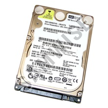 Hard disk laptop, notebook Western Digital Blue, 120GB, SATA, WD1200BEVS