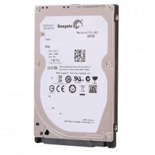 Hard disk Laptop Seagate Thin 320GB ST320LT014, SATA II, Buffer 16MB, 7200rpm