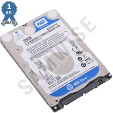 Hard Disk Laptop Western Digital WD3200LPVX 320GB, 5400rpm, 8 MB, SATA 3
