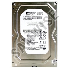Hard disk Western Digital 320GB WD3200AAJS SATA-II 7200rpm