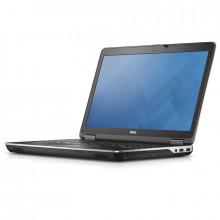 "Laptop Dell E6540 15.6"", Intel Core i7-4610M 3GHz, 8GB DDR3, SSD 256GB, DVD-RW"