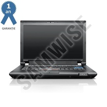 Laptop Incomplet Lenovo L420, Intel Core i3-2350M 2.30GHz, WEB CAM, Baterie 3 ore