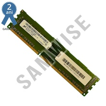 Memorie 4GB MT DDR3 1333MHz, PC3-10600