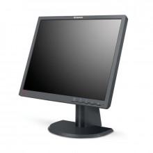 "Monitor LCD 19"" Lenovo ThinkVision L191 (6135-AG1), 1280x1024, 8ms, VGA, Cabluri incluse"