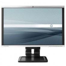 """Monitor LCD 24"""" HP Compaq LA2405WG, 1920x1200, 5ms, DVI, VGA, Cabluri Incluse"""
