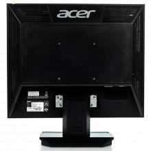 """Monitor LCD Acer 19"""" V193L, Grad A, 1280x1024, 5ms, VGA, DVI, Cabluri incluse"""