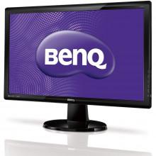 """Monitor LED 24"""" BenQ G2450HM, Grad A, 1920x1080, 2ms, VGA, DVI, HDMI, Cabluri Incluse"""