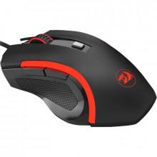 Mouse Gaming Redragon Nothosaur, 3200 dpi, Acceleratie 10G
