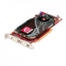 Placa video ATI FireGL V5600 512MB DDR4 128-Bit, 2x DVI