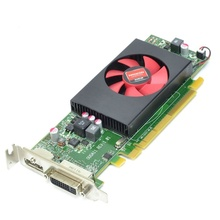 Placa video ATI Radeon R5 240 Low Profile, 1GB DDR3 64-bit, DVI, DisplayPort