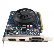 Placa video nVIDIA GeForce GT 640, 1GB GDDR5 128-bit, HDMI, DVI, DisplayPort