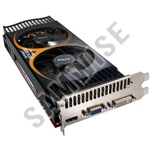 Placa video Palit GeForce GTX 260 Sonic 216P 896MB DDR3 448-bit DVI VGA HDMI