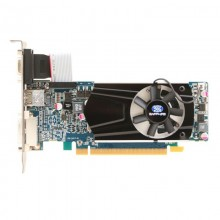 Placa video Sapphire Radeon HD 6570, 1GB DDR3 128-bit, HDMI, VGA, DVI