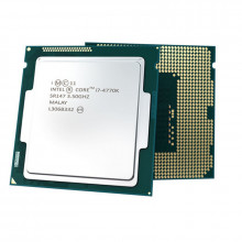Procesor Haswell Intel Core i7 4770k 3.5GHz, LGA1150, 8MB cache